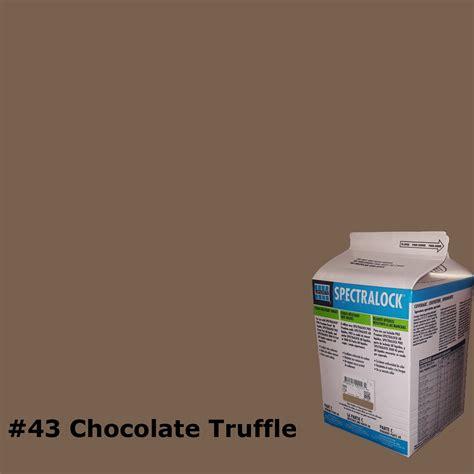 chocolate grout trends in tile laticrete 187 specralock color 187 specralock 43 chocolate truffle jpg