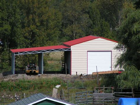 coast to coast carports metal workshops prefab steel shop custom