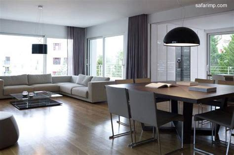 decoracion del living moderno arquitectura de casas