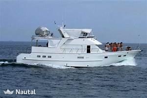 Yacht Rent Trawler 60 In Balboa Yacht Club Panama City