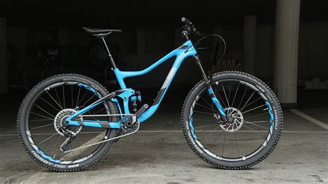 Which Giant mountain bike is right for you? - MBR