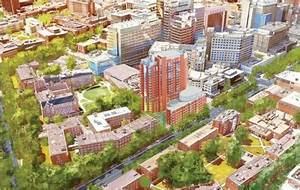 Northeastern Junior College Emmanuel Plans New Dorm In Place Of Old One The Boston Globe