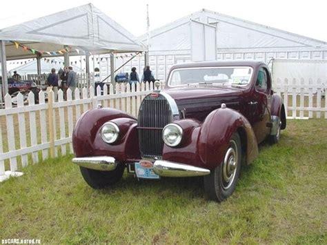 This 1937 bugatti type 57s atalante is among the mos. automobileweb - bugatti type 57 atalante