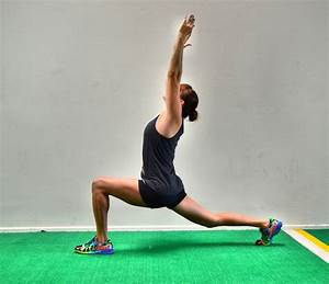 Static Hold Exercises