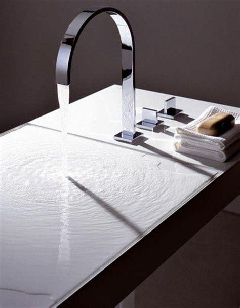 Badezimmer Armaturen Modern by Moderne Waschbecken Bilder Zum Inspirieren Archzine