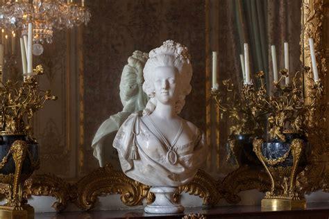 chambre de la reine versailles herve ternisien photographe galeries le chateau de