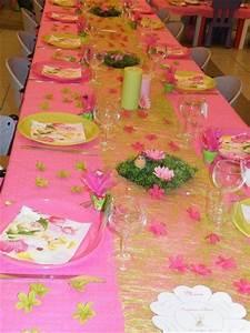 Décoration Table Bapteme Fille : decoration pour bapteme theme fee recherche google la d co des fetes n importe qu elle ~ Farleysfitness.com Idées de Décoration
