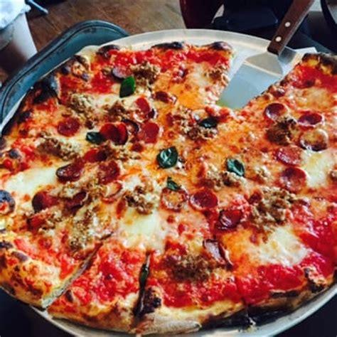 Hawgz pizza, hot springs, arkansas. DeLuca's Pizzeria Napoletana - 29 Photos - Pizza - Hot ...
