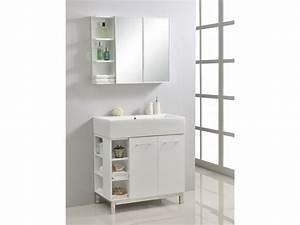 creer un meuble de salle de bain maison design bahbecom With creer un meuble de salle de bain