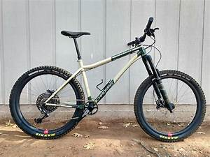 2019 Chromag Wideangle M  L Custom Build For Sale