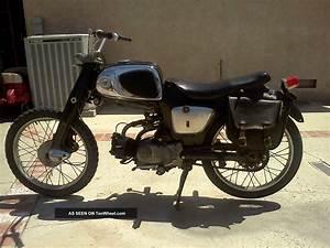 Moto Honda 50cc : 1962 honda 50cc c110 ~ Melissatoandfro.com Idées de Décoration