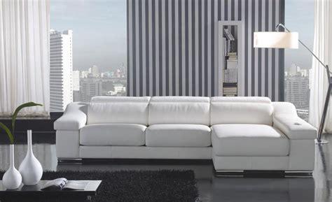 buy house modern sofa top grain real