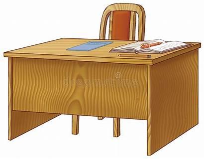 Table Teachers Clipart Teacher Cliparts Cliparthut Number