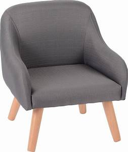 Fauteuil Scandinave Enfant : fauteuil scandinave hanz ~ Teatrodelosmanantiales.com Idées de Décoration