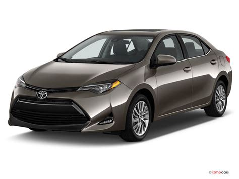 toyota american models toyota corolla prices reviews and pictures u s news