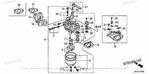 Honda Small Engine Parts Gx340 Oem Parts Diagram For