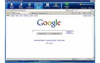 ChrisPC Free Anonymous Proxy screenshot #3