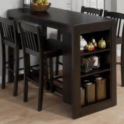 small kitchen furniture jofran 810 48 maryland counter height storage dining table
