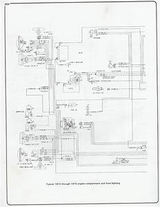 27 73 87 Chevy Truck Air Conditioning Diagram