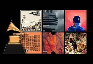 Hip Hop Week In Review: The Road To The 59th Grammy Awards ...