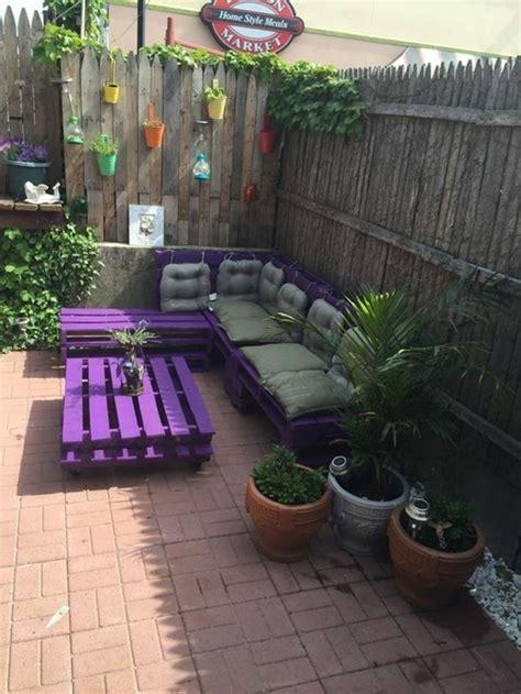 Gestaltung Mit Paletten by 50 Coole Modelle Sofa Aus Europaletten Archzine Net