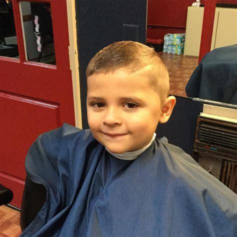 70 Popular Little Boy Haircuts   [Add Charm in 2017]