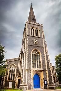 St Mary's Church, Wimbledon - Wikipedia