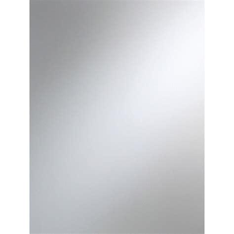 prix pose cuisine miroir clair l 100 x l 100 cm 3 mm leroy merlin