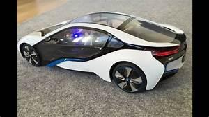 Voiture Electrique Enfant : bmw i 8 une voiture lectrique radio command e pour les ~ Nature-et-papiers.com Idées de Décoration