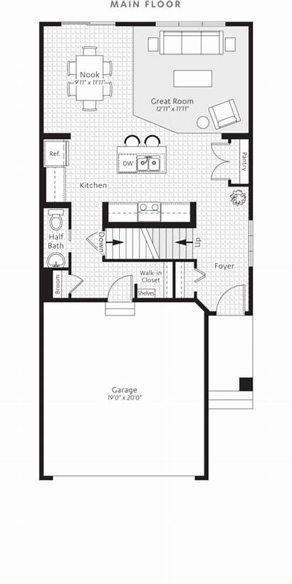 Heartland Kirkwood Floorplans Homes