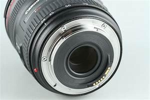Canon Canon EF 24-105mm F/4 L IS USM Lens #27143 イロハスカメラ:カメラファン | 中古カメラ・レンズ検索サイト/欲しい中古カメラが見つかる!