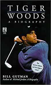 Amazon.com: Tiger Woods: A Biography (9780613291033 ...