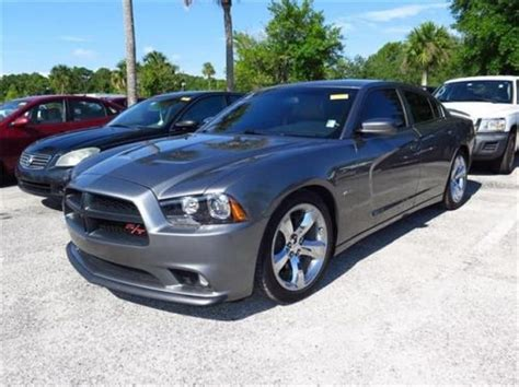 Buy Used 2011 Dodge Charger R/t In 10715 Us Highway 19