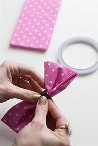 Pliage De Serviette Papillon : pliage de serviette en forme de n ud papillon guide astuces ~ Melissatoandfro.com Idées de Décoration