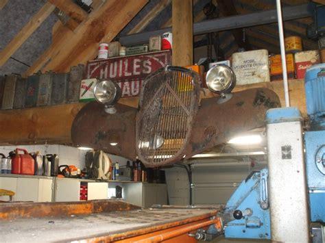 chambre hotes cassis déco garage ancien