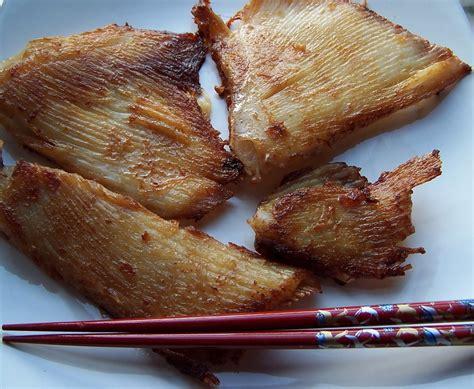 cuisine aile de raie vientiana lao cuisine ailes de raie