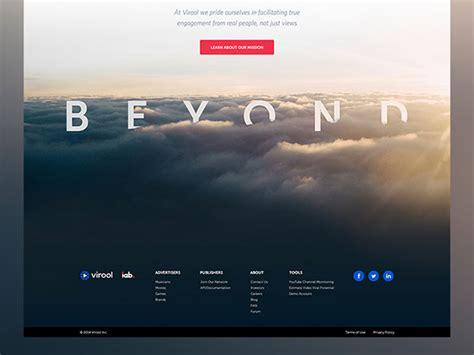 creative web ui design concepts  inspiration bashooka