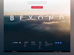 40 Creative Web UI Design Concepts For Inspiration Web