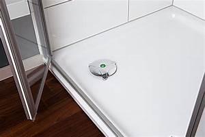 Dusche Reinigen Backpulver : abfluss dusche reinigen badewanne ausbauen und dusche ~ Lizthompson.info Haus und Dekorationen