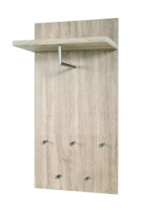 Garderobe Wandgarderobe by Garderobe Wandgarderobe Paolo Eiche Hell