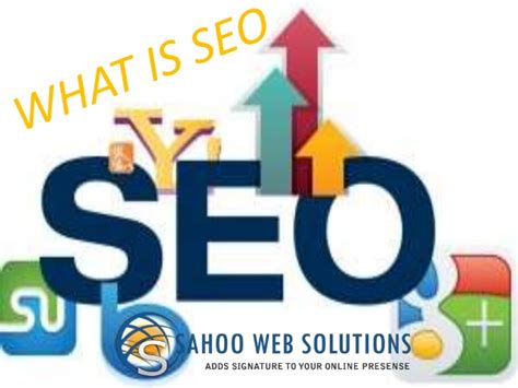 Define Search Engine Optimisation by What Is Search Engine Optimization Seo Definition From