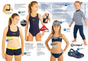 Litex Swimwear Girls Swimsuit