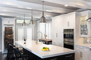 Get A New Look To Your Old Kitchen With A Great Renovation