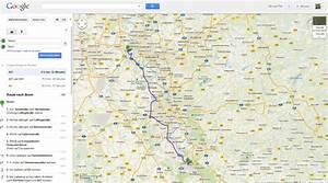 Maps Route Berechnen Ohne Autobahn : landkartenblog unflexible routenplaner kaum ein planer kennt die lange vollsperrung der a57 ~ Themetempest.com Abrechnung