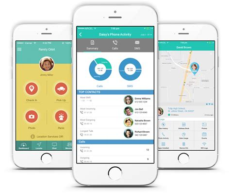 best parental app for iphone parental control app for ios and android family orbit Best