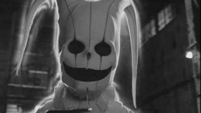 Demon Clown Gifs Horror Dark Creepy Darkness