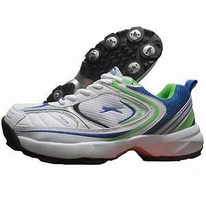 Slazenger Sussex Cricket Shoes