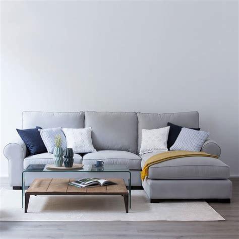 stylish living room design  divan sofa architecture