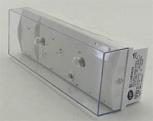 Bloc De Sécurité : bloc de s curit 60 lumens non permanent eaton 10102 ~ Edinachiropracticcenter.com Idées de Décoration