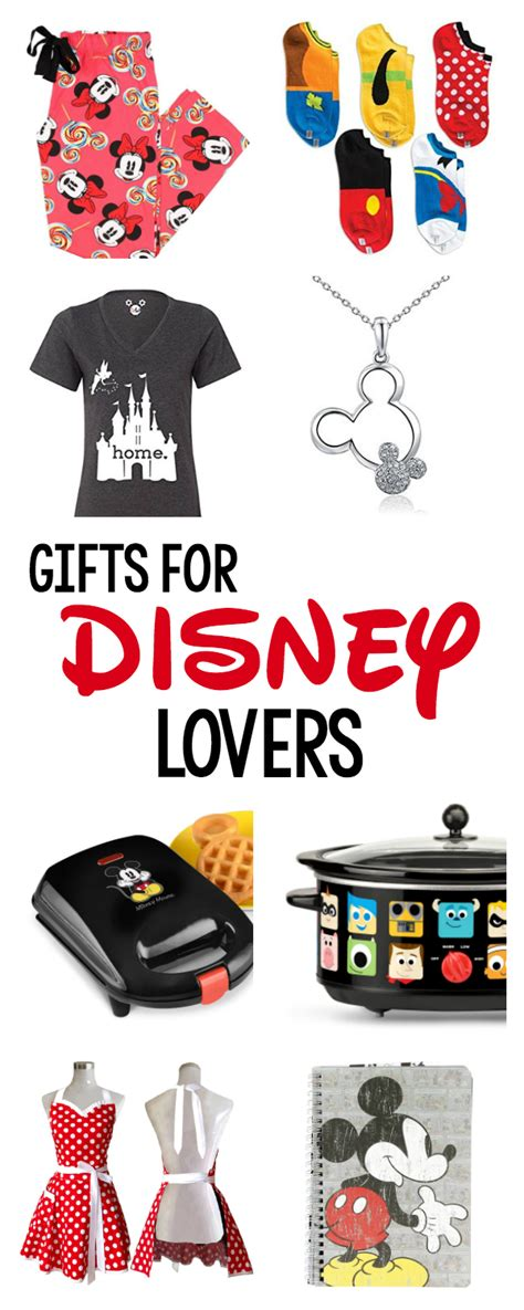 gifts for disney fans disney gifts 28 images gift ideas and deals for the
